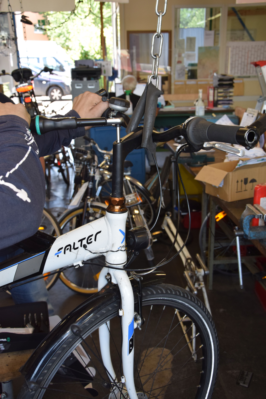 Fahrradwerkstatt Gießen