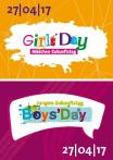 Girls und Boys Day