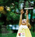 Fest zum Weltkindertag 2019